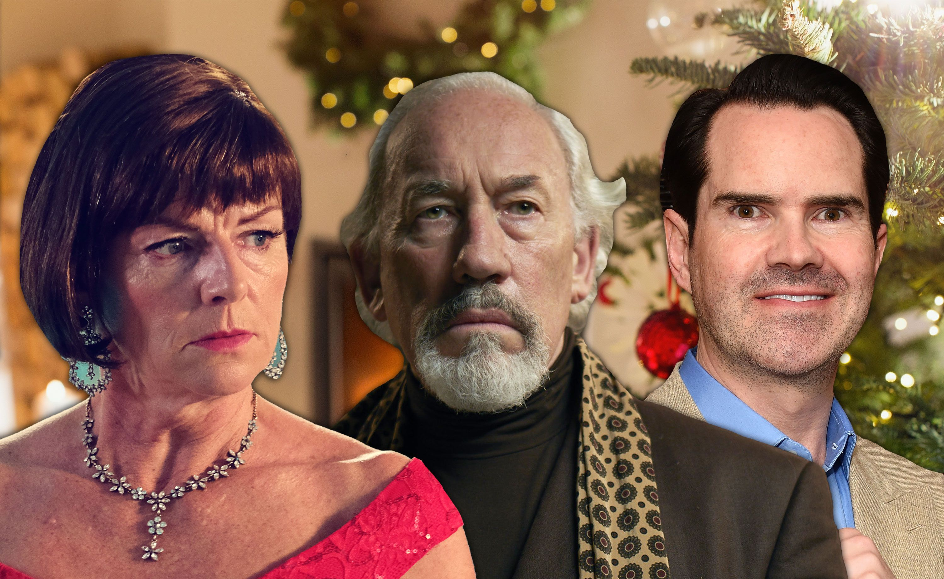 12 hidden gems of Christmas TV, from Mark Gatiss\' Dead Room to ...