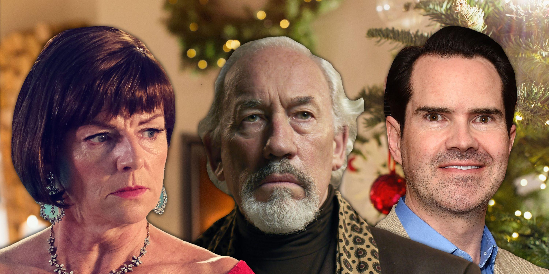 The Dead Room, Death on the Tyne, Your Face or Mine, Hidden gems of Christmas TV