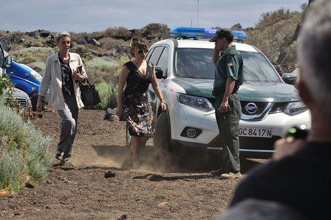 Movistar estrena la serie Hierro con Candela Peña