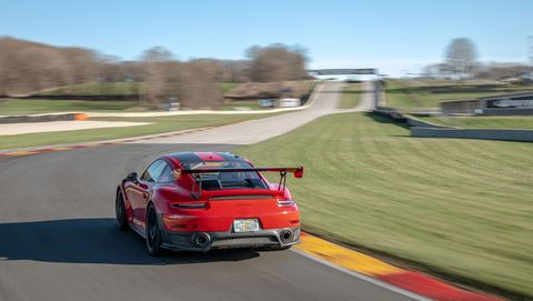 road america gt2 rs