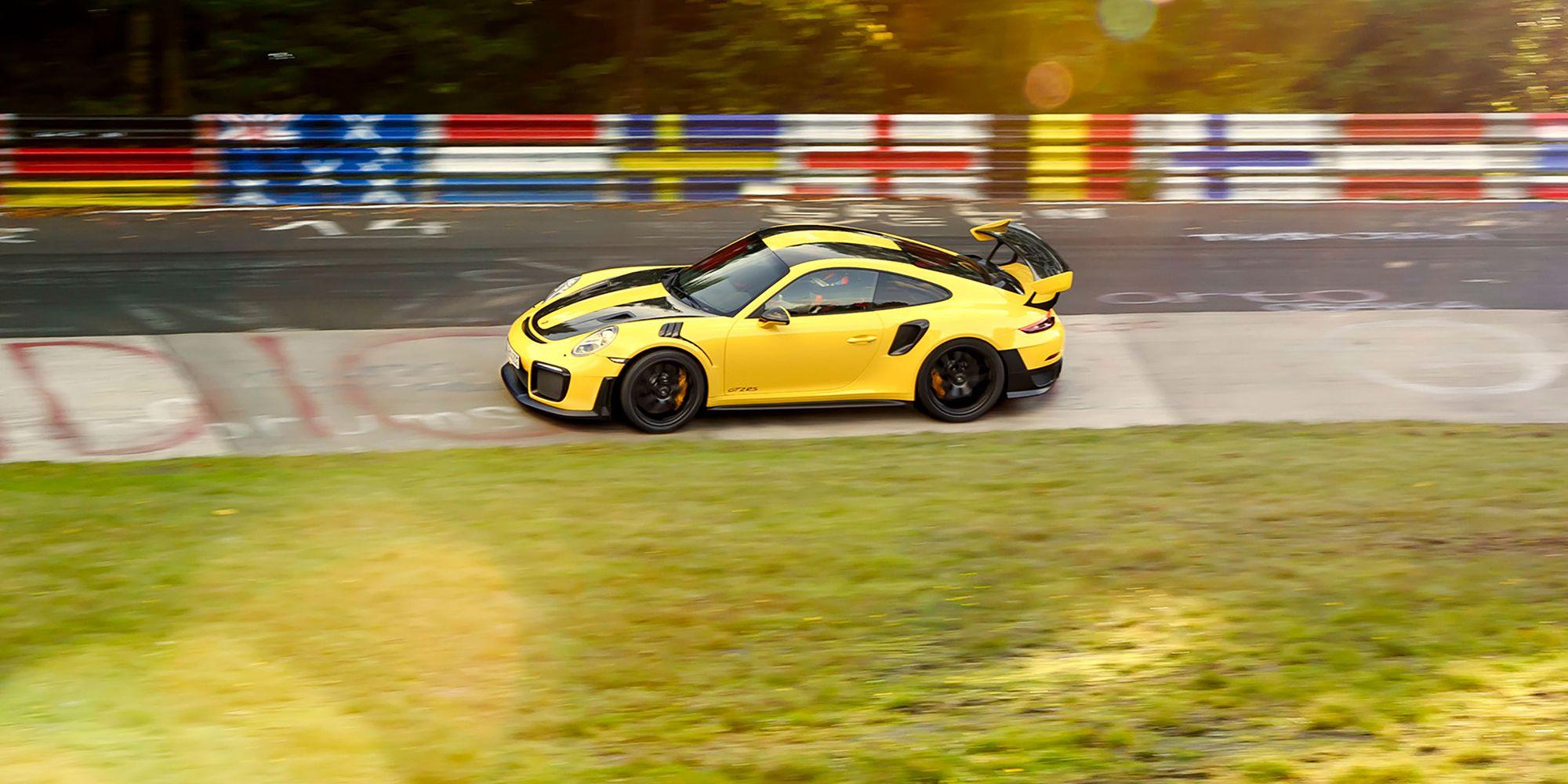 high-911-gt2-rs-world-record-nu-rburgring-2017-porsche-ag-1506520059 Stunning Porsche 911 Gt2 Rs Vs Lamborghini Aventador Cars Trend