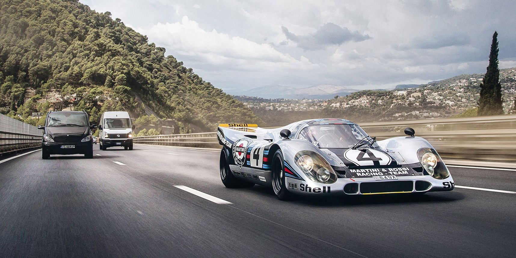 You Can Register a Porsche 917 for the Road In Monaco Via an Absurd Loophole