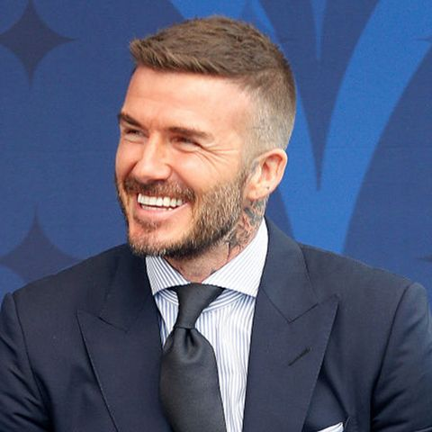 The 10 Best Summer Hairstyles For Men 2019 Celebrity Haircuts