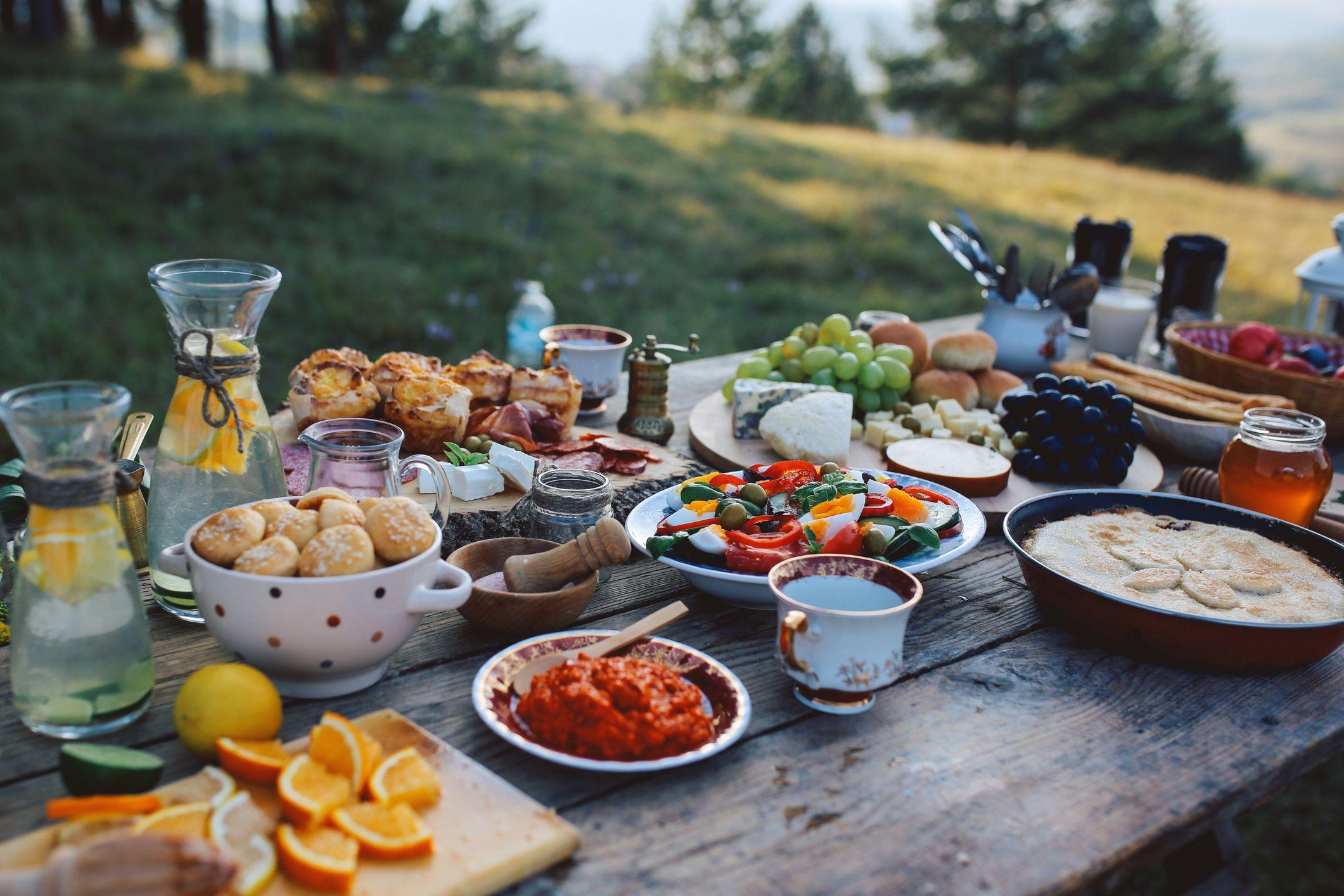 ¿Estamos los españoles cada vez más alejados de la dieta mediterránea?
