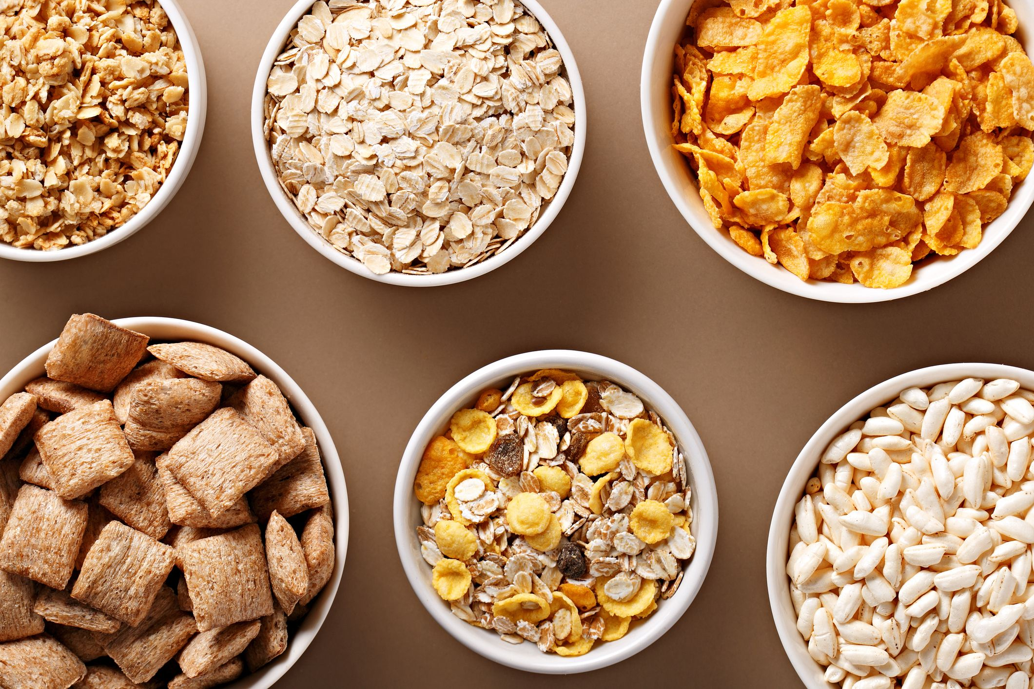 Image result for healthy cereal