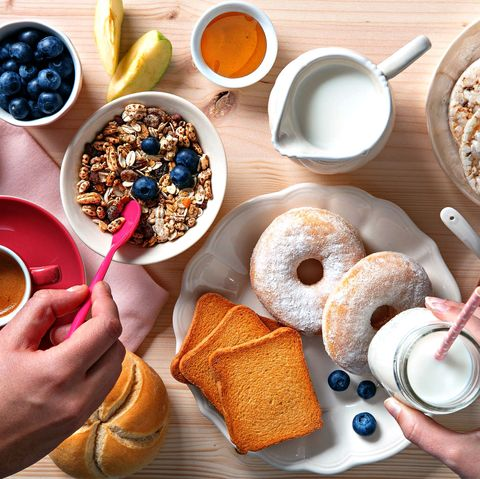 Can Skipping Breakfast and Eating Late Dinner Mess With Your Health?
