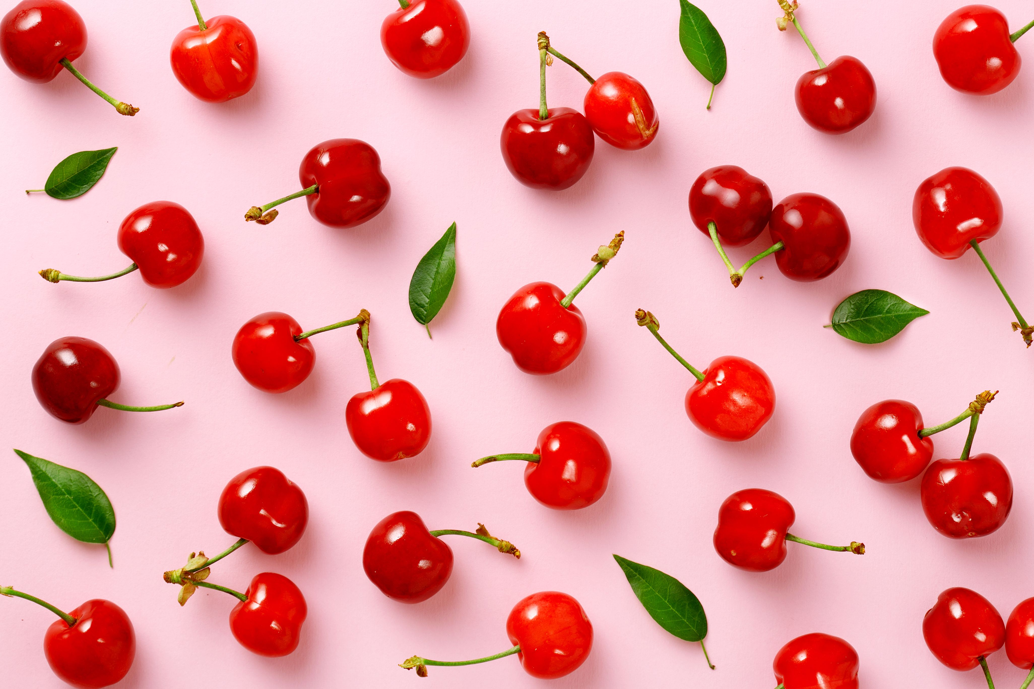 are fresh cherries good for a diet