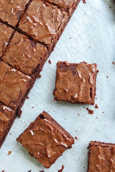 april fools pranks for kids - brownies
