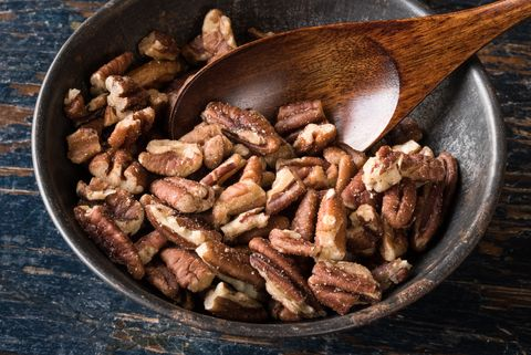 Keto Nuts 5 Low Carb Nuts For Keto Diet