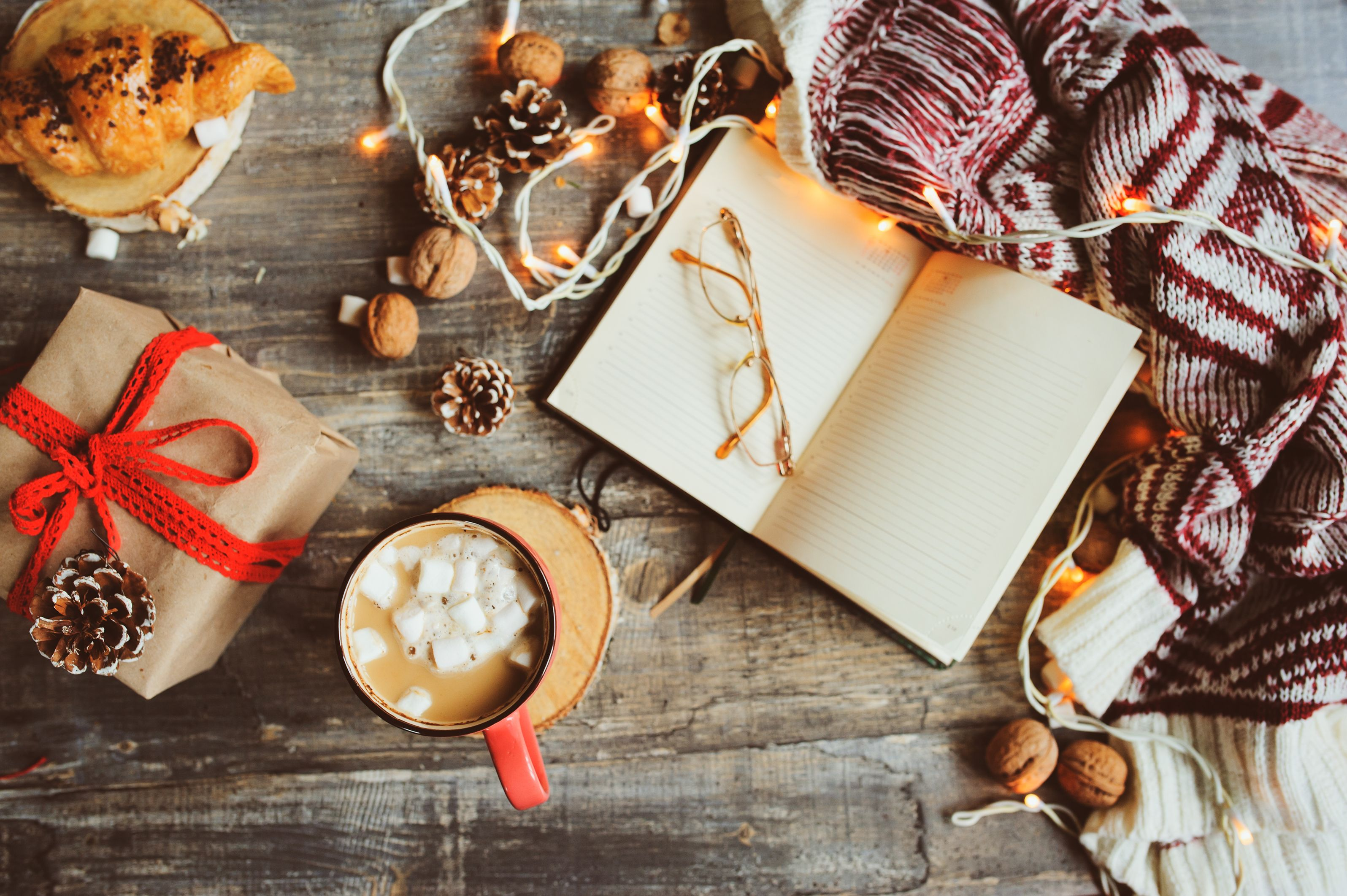 26 Christmas Instagram Captions For Your Holiday Photos