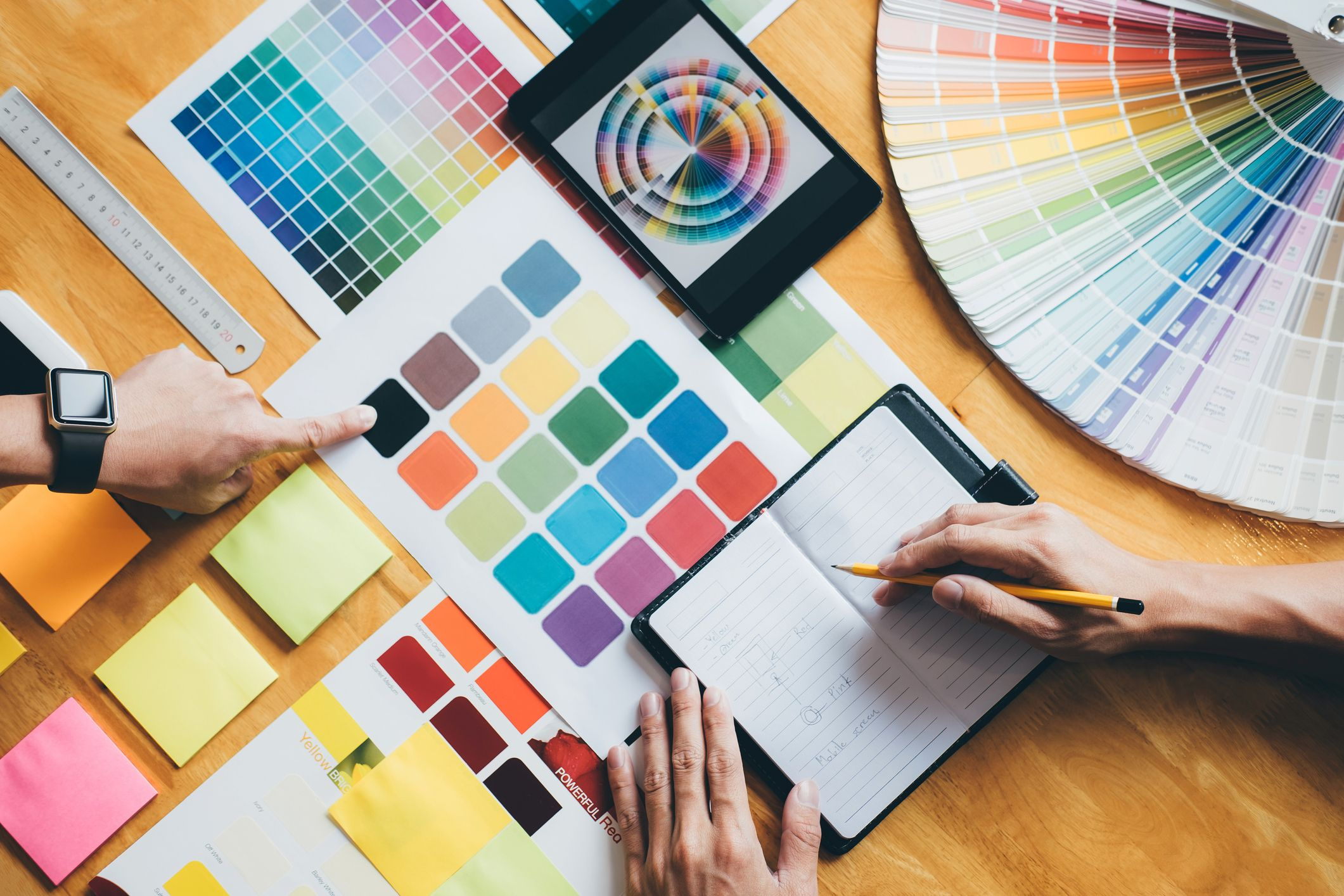 This Is the Color You're Going to See Everywhere in 2020, According to Designers