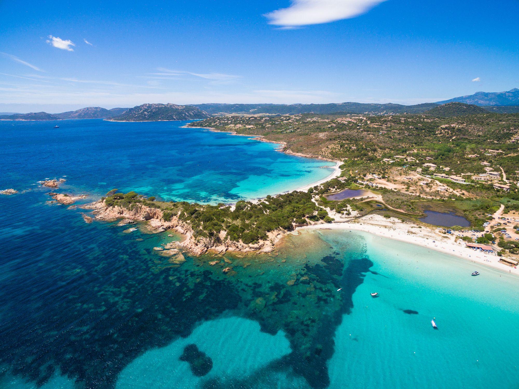 Dove andare in Corsica tra mare cristallino e paesaggi rurali incontaminati
