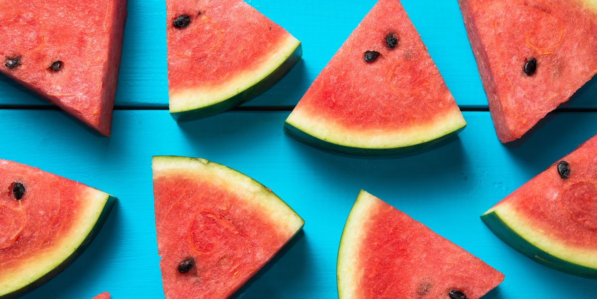 5 Reasons You Should Reach for Watermelon After Your Next Workout