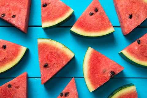 5 Health Benefits of Watermelon You Never Knew