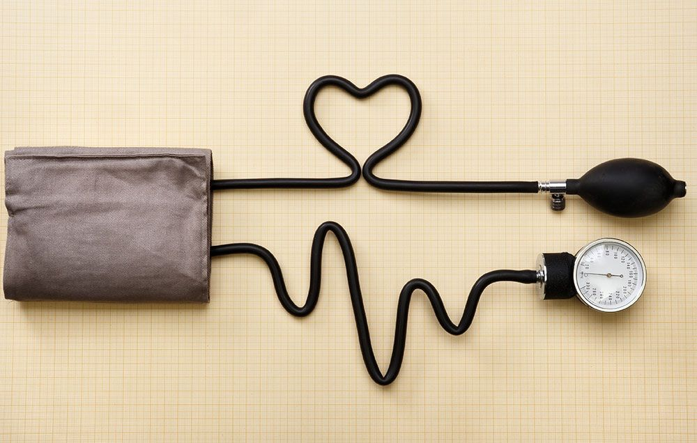 8 Super-Random Things That Could Be Giving You High Blood Pressure