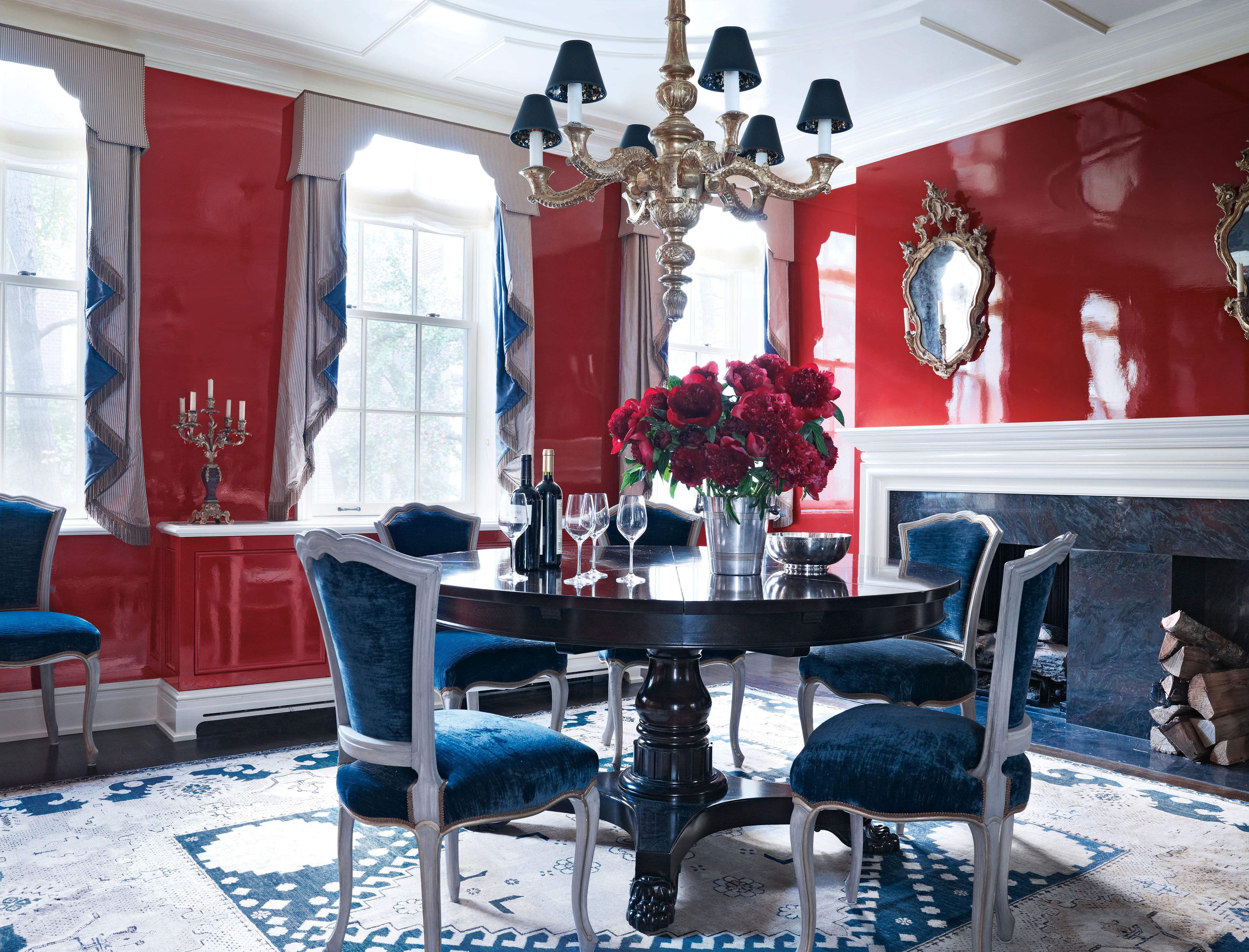 Everything You Need to Know About High-Gloss Paint