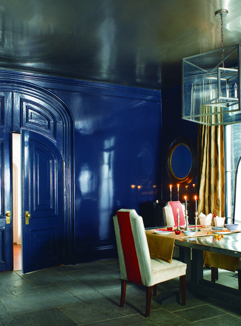 High Gloss Paint Ideas How To Use
