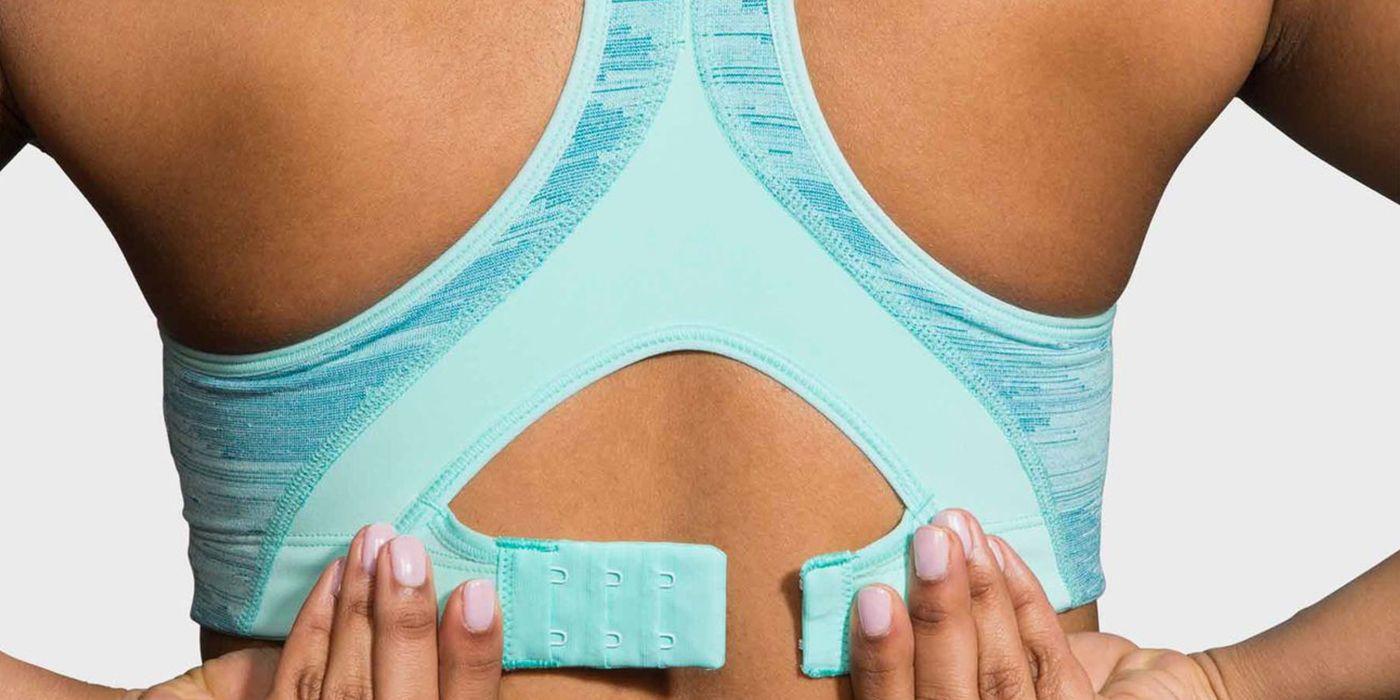 best high impact sports bras