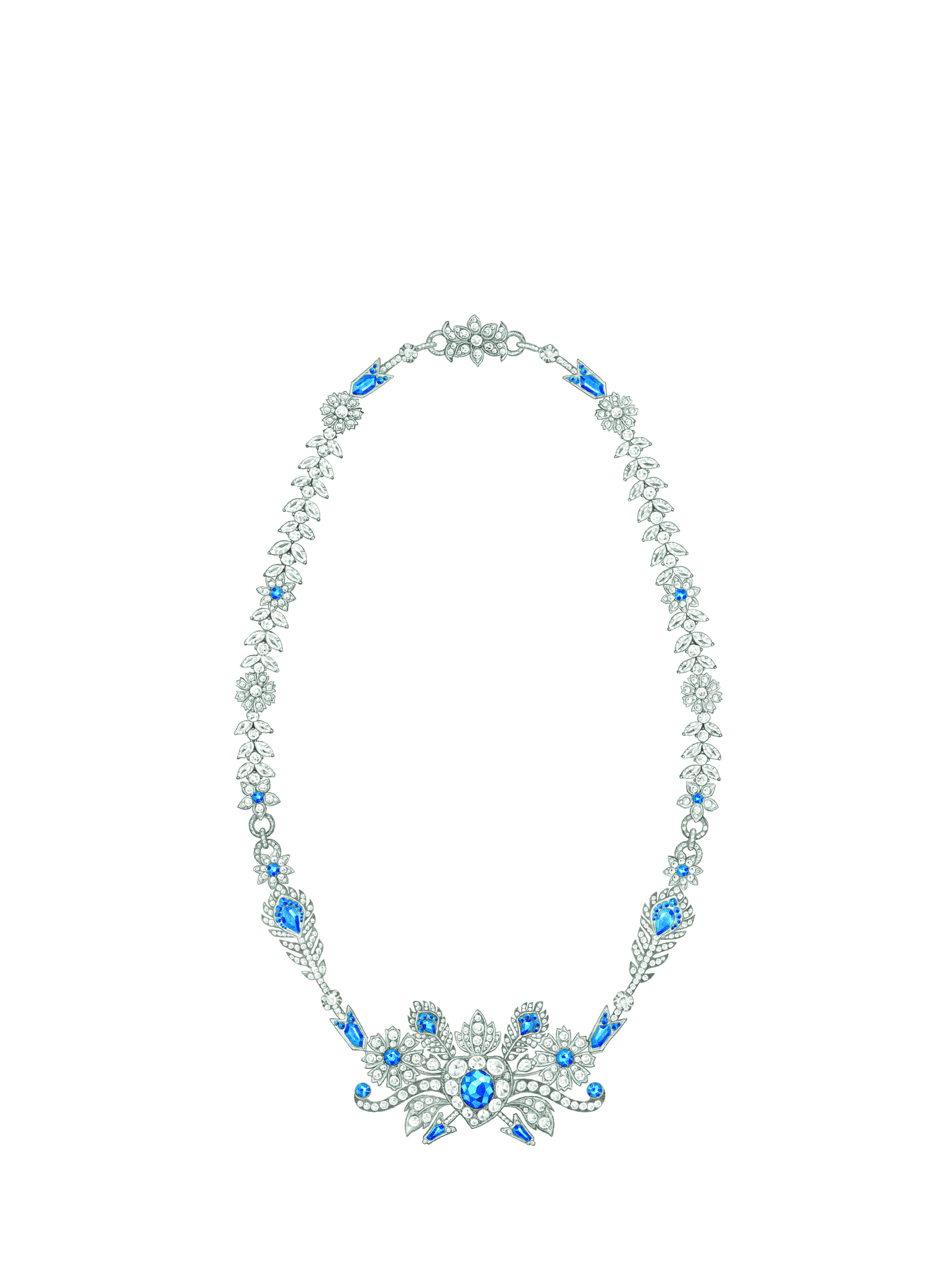 Gucci Unveils New High Jewellery Line
