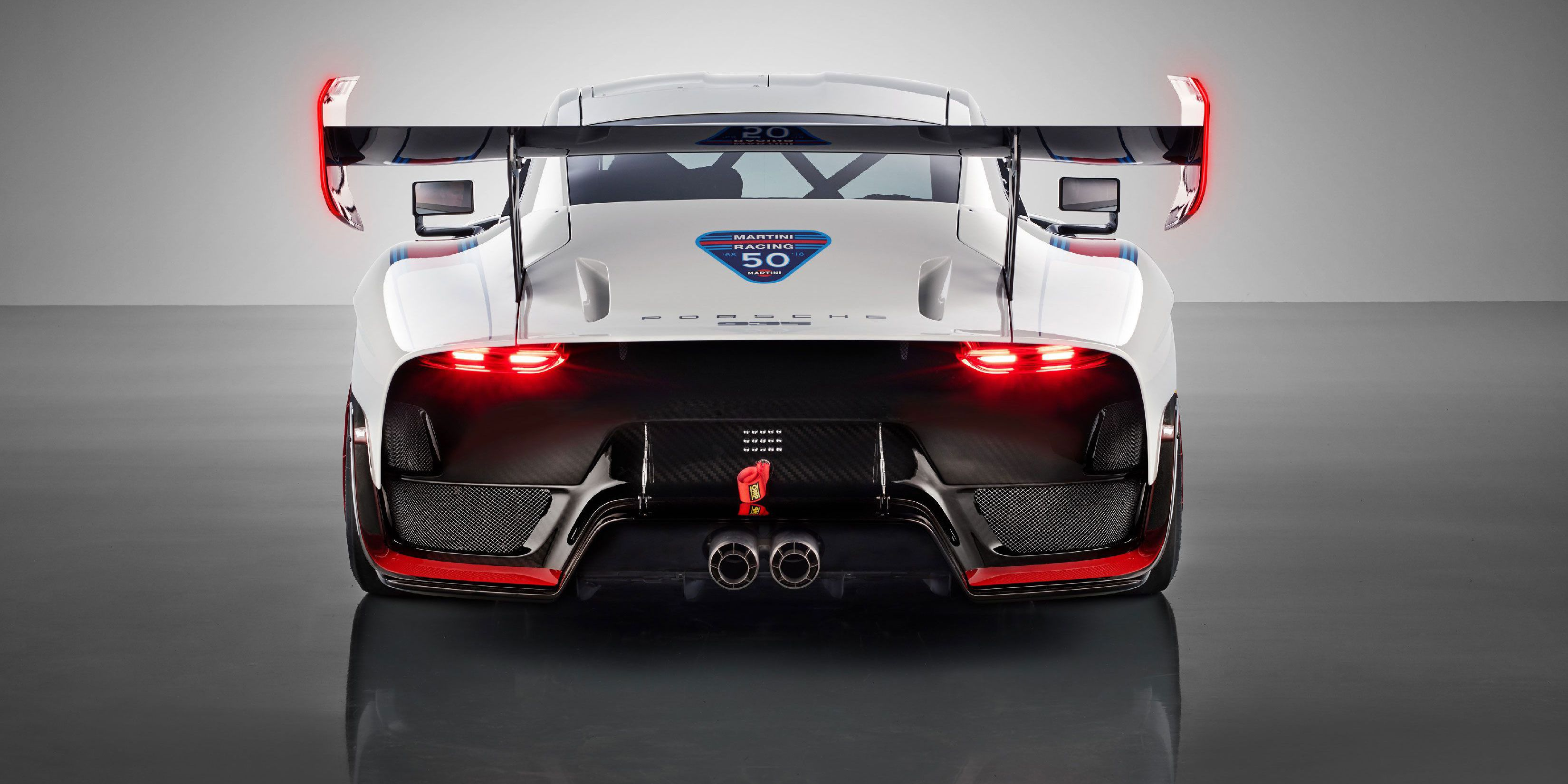 There Is A Modern Porsche 935 You Can Drive On The Road