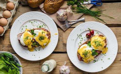 Best breakfast protein options