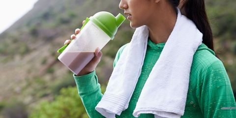 Post workout meal: 8 foods you should never eat after exercise