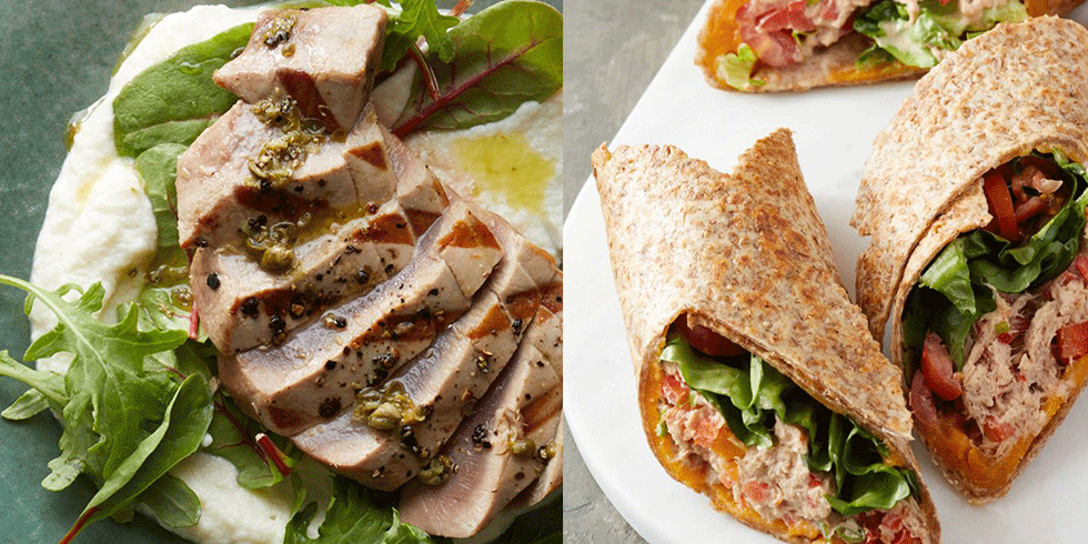 high-protein dinner recipes