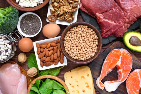 What you need to know about complete proteins
