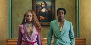 Jay-Z Beyoncé Everything is Love
