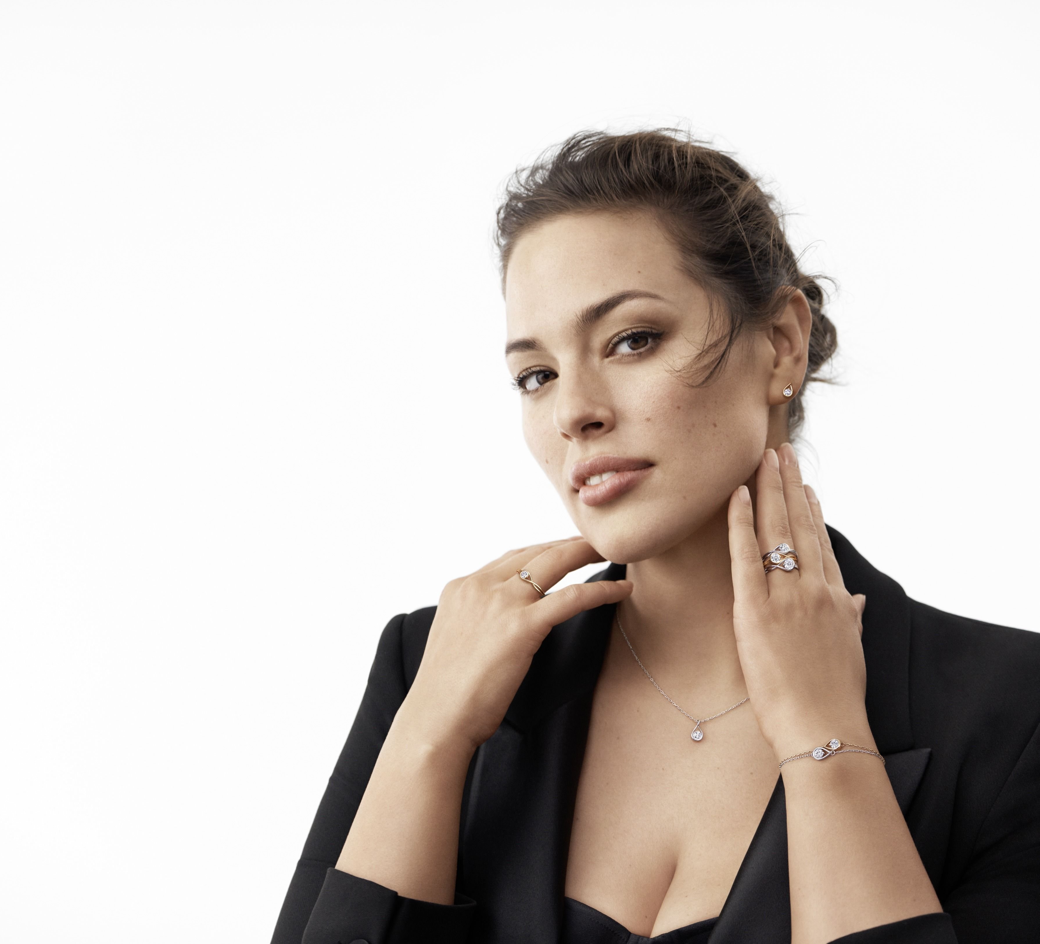 Ashley Graham's guide to smart, sustainable shopping