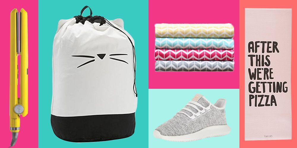 30+ Essential Gifts for High School Grads