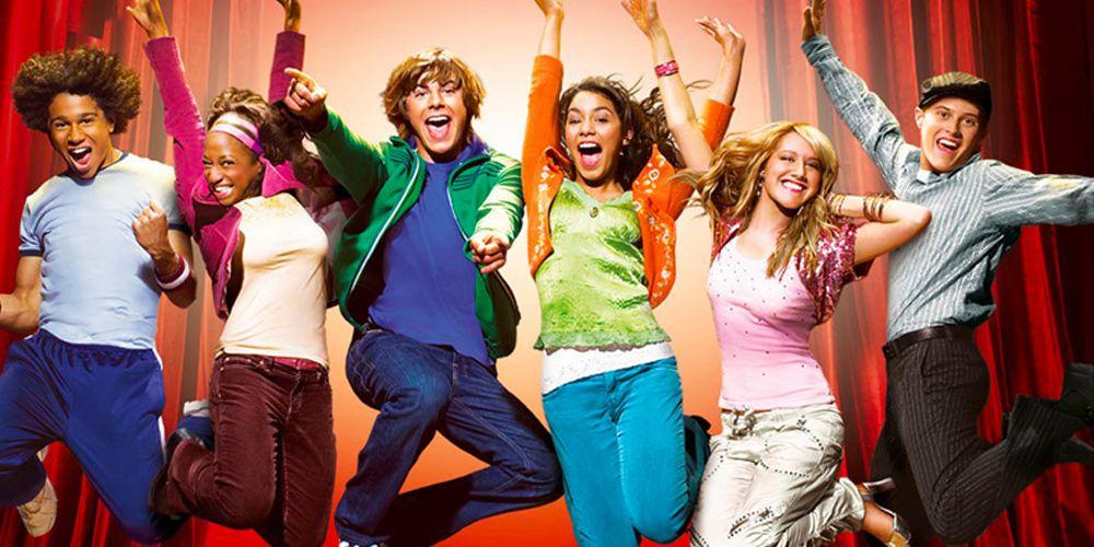 11 Movies Like 'High School Mu...