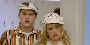 High School Musical, Ryan and Sharpay Evans