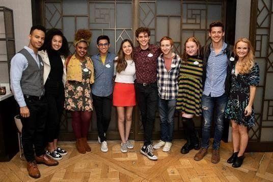 'High School Musical': todo lo que necesitas saber de la serie - Fecha de estreno, reparto y argumento