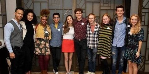 Resultado de imagen para High School Musical: The Musical Disney+