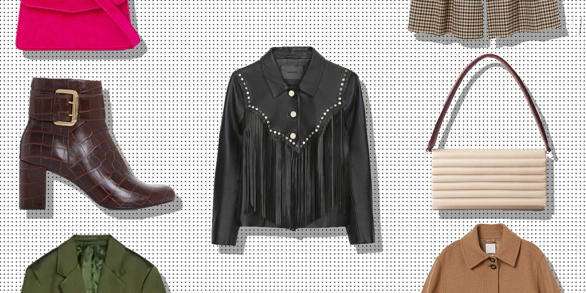 The Ultimate High Street Edit