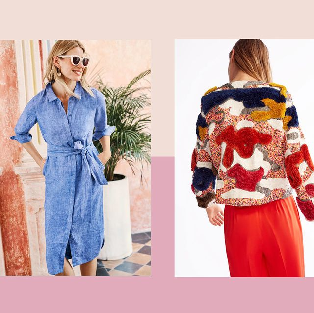 62bf832a Best high street buys to shop 2019 - Hottest trends to shop for summer