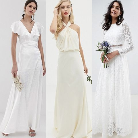18 High Street Wedding Dresses You Ll Love By The Best Brands