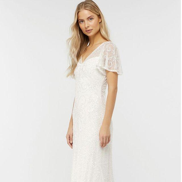 Best High Street Wedding Dresses To Shop Now