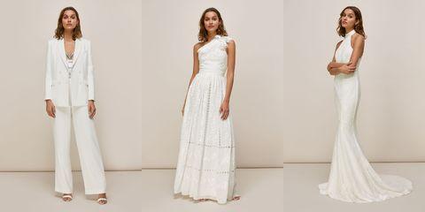 high street wedding dresses whistles