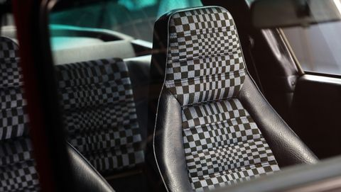 Porsche Is Bringing Back Its Coolest Interior Patterns and ...