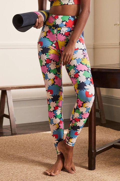 high waisted leggings boden jessica active leggings, £65