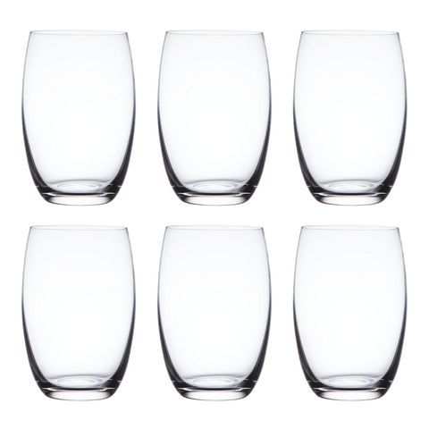 best gin glass