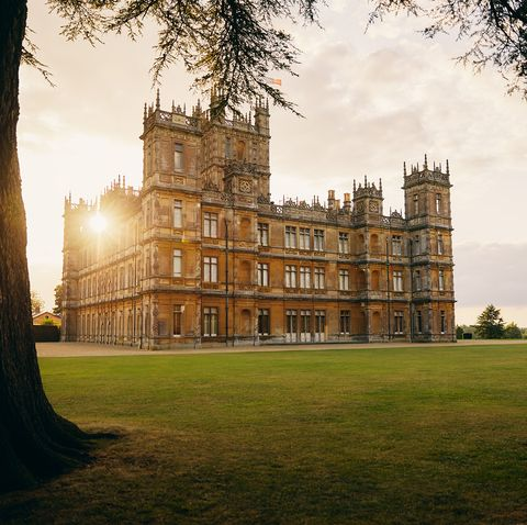 The most beautiful stately homes to visit this winter