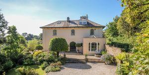 Highfield, Totnes, Devon - Exterior - Marchand Petit