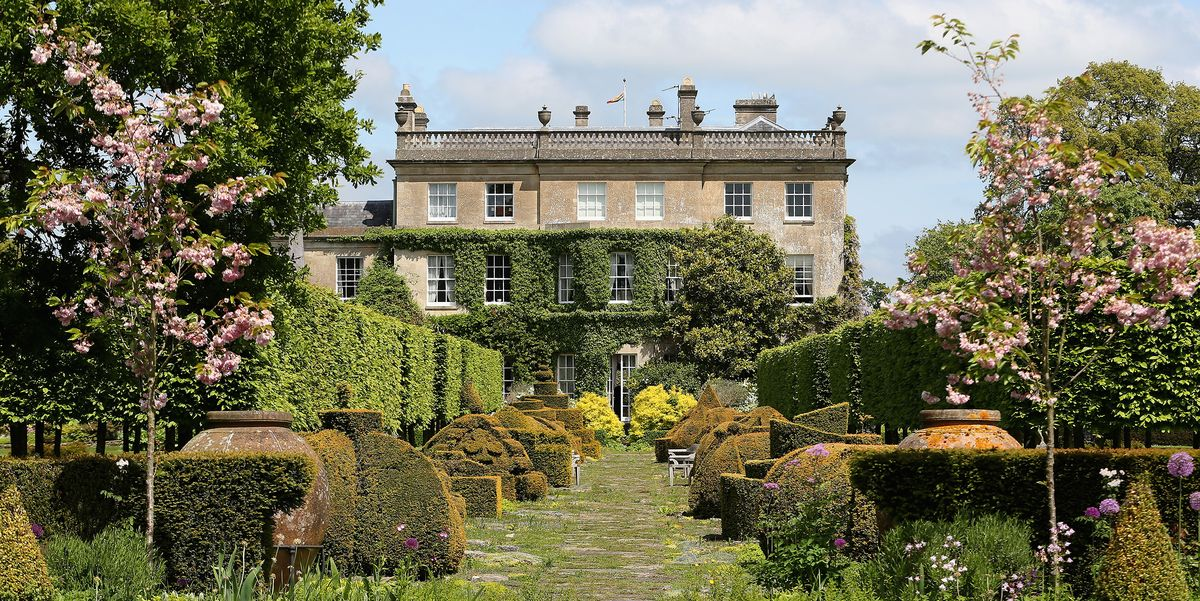 Inside Highgrove House, Prince Charles and Camilla's private country house
