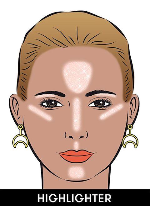 Image result for highlighter application illustration