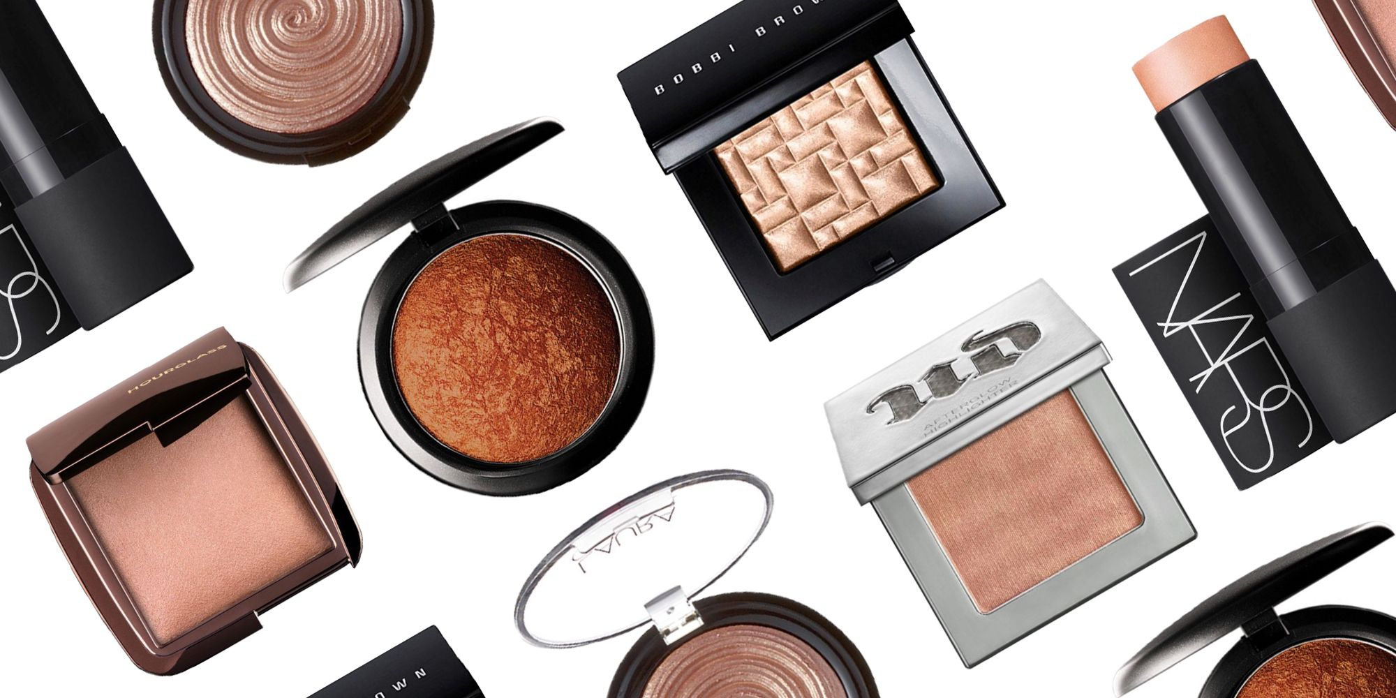Best Highlighters For Darker Skin Tones