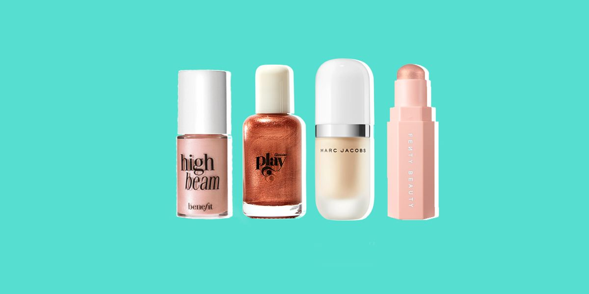 19 Best Liquid Highlighters For Every