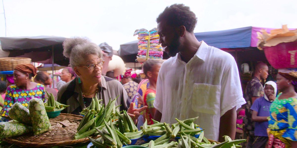 Just In time for Juneteenth, 'High on the Hog' Is a Celebration of Black Food Traditions